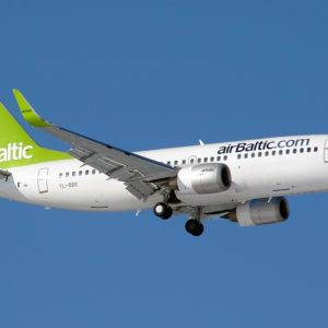 Air Baltic Latest Pilot Interview Questions