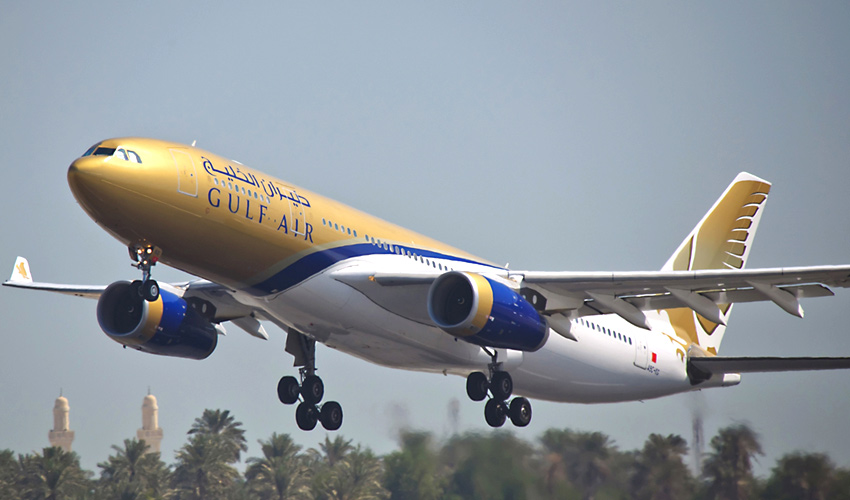 Gulf Air Latest Pilot Interview Questions