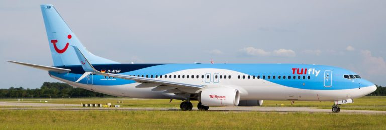 TUI fly Latest Pilot Interview Questions