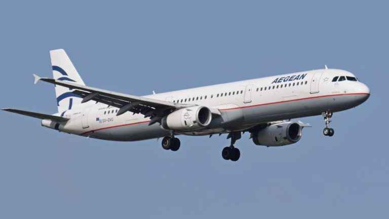 Aegean Airlines Latest Pilot Interview Questions