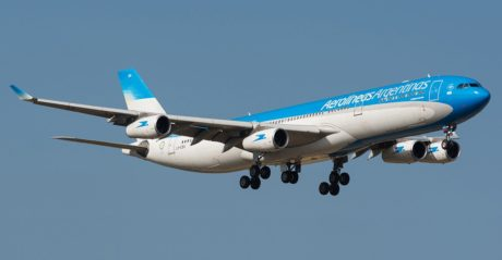 Aerolineas Argentinas Latest Pilot Interview Questions