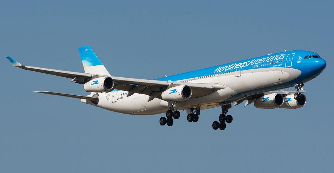 Aerolineas Argentinas Latest Pilot Interview Questions